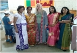 Sri Lanka Presents Its Culture and Heritage in Beirut