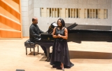 Facets of Sri Lanka: A Concert to Celebrate Sri Lanka's 70 Years of Independence