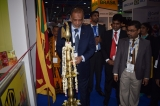 Sri Lanka Tea Board (SLTB) Participates in Saudi Horeca Exhibition 2017 in Riyadh, the Kingdom of Saudi Arabia
