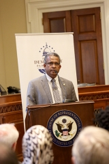 Sri Lanka shares experiences at United States House Democracy Partnership Event