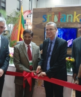 Sri Lanka participates in the International Mediterranean Tourism Market (IMTM 2018) in Israel