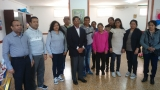 Sri Lanka Embassy in Israel conducts Mobile Service for Sri Lankan Migrant Workers