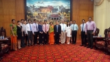 Sri Lanka and Viet Nam deepen the Collaboration in the Electronic/Electrical Sector