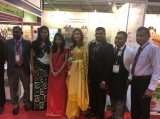 Sri Lanka's participation at the World Tea & Coffee Expo 2017
