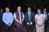 Historic Indo – Sri Lanka cultural bridges rekindled as the first ever Vesak Pandal in New Delhi is inaugurated