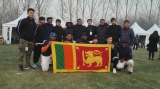 Sri Lanka Embassy in Beijing hosts the Ambassador Cup Cricket Tournament- 2017