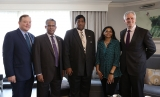 HILTON HOTELS EXPAND FOOTPRINTS IN SRI LANKA