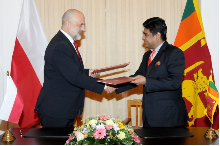 Sri Lanka and Poland pledge to enhance connectivity and economic cooperation