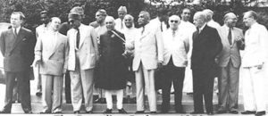 Colombo Commonwealth Conference on Foreign Affairs