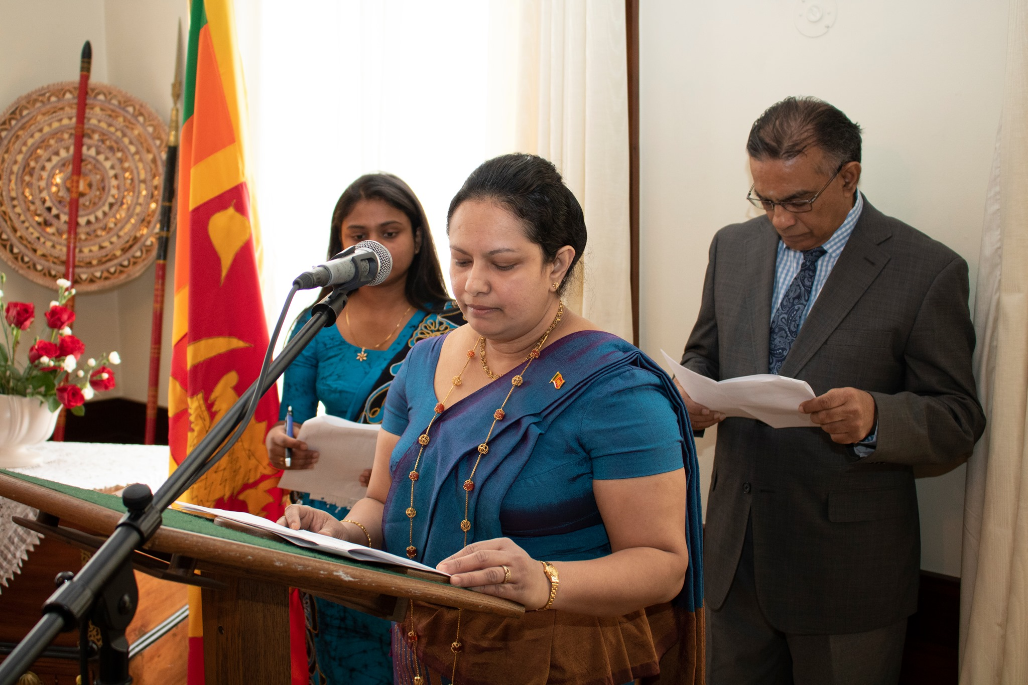 Sri Lanka for Disarmament