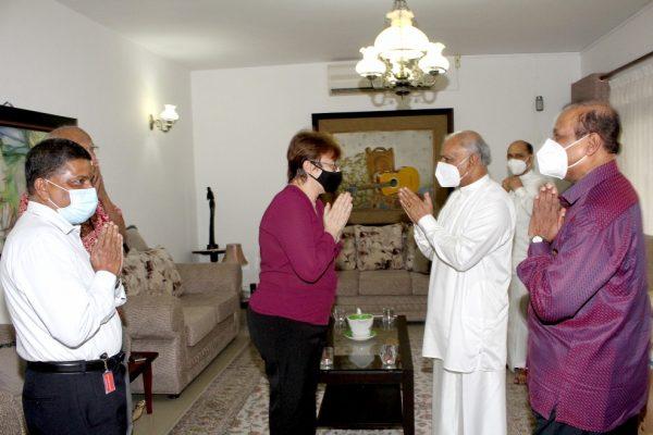 Sri Lanka extends felicitations on Cuban National Day
